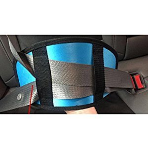 hibote Car Seat Belt Pads for Children Protection