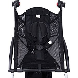 GogoForward Summer Breathable Mesh Seat Cushion for Baby Pram Cool Seat Pad