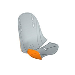 Thule Ride Along Mini Padding, Light Gray/Orange
