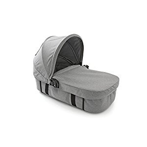 Baby Jogger City Select LUX Pram Kit, Slate