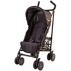 guzzie+Guss Pender Umbrella Stroller, Black