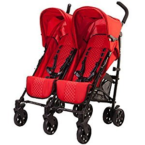 Strollers in beaubebe.ca