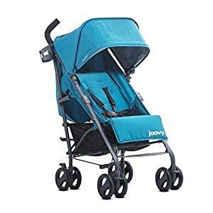 Joovy Groove Ultralight Stroller 2017, Turquoise