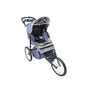Strollers in beaubebe.ca
