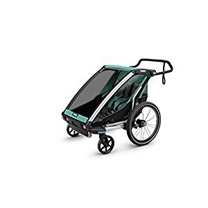 Thule Chariot Lite 2 Plus Cycle/Stroll