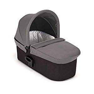 Baby Jogger Deluxe Pram, Gray