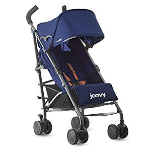 Joovy Groove Ultralight Umbrella Stroller in Blueberry