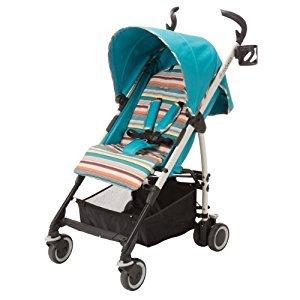 MaxiCosi Kaia Lightweight Stroller in Bohemian Blue