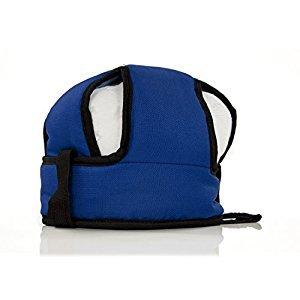 Kutnik SOFT SAFETY HELMET for toddlers (CORNFLOWER BLUE)