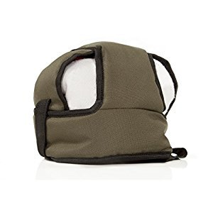 Kutnik SOFT SAFETY HELMET for toddlers (LIGHT BROWN)