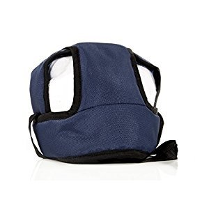 Kutnik SOFT SAFETY HELMET for toddlers (NAVY)