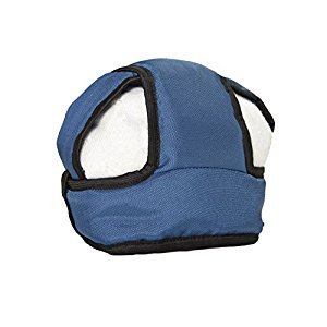 Kutnik SOFT SAFETY HELMET for toddlers (OCEAN BLUE)