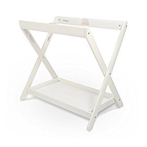 UPPAbaby Bassinet Stand, White