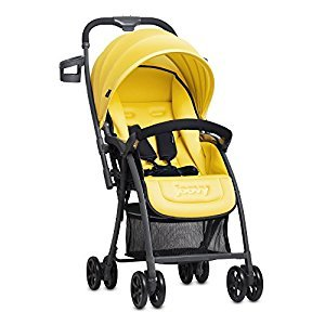 JOOVY Balloon Stroller, Yellow