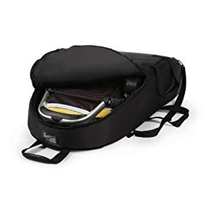 Quinny Buzz Travel Bag, Black by Quinny