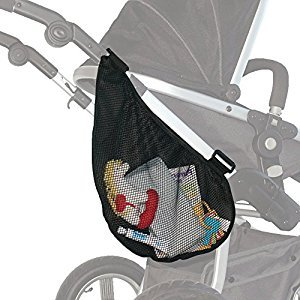 Jolly Jumper Stroller Saddle Bag