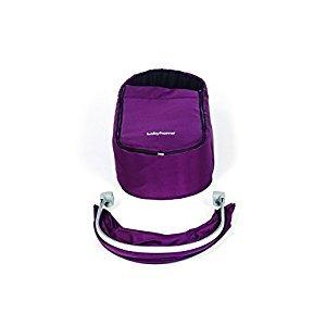 Babyhome Nest Kit Stroller for Vida Purple