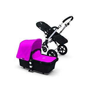 Bugaboo Cameleon3 Tailored Fabric Set - Pink