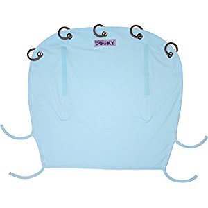 Dooky Shade BABY BLUE (Dispatched From UK)