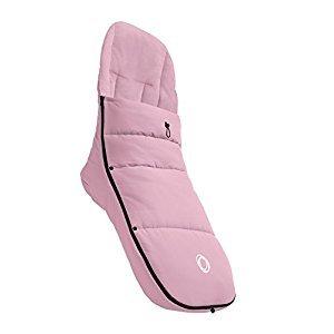 Bugaboo Footmuff, Soft Pink