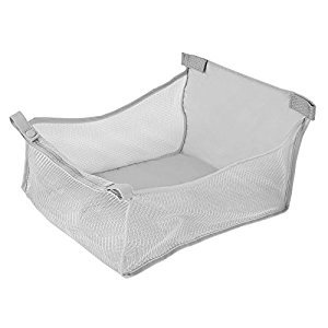 Maclaren PM1Y210352 Quest Shopping Basket - Silver
