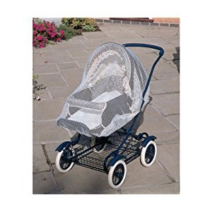 Clippasafe Pram Cat Net Universal by Clippasafe