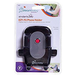 Dreambaby Strollerbuddy Ezy-Fit Phone Holder