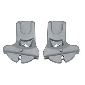 Inglesina Trilogy/Quad Infant Car Seat Adapter