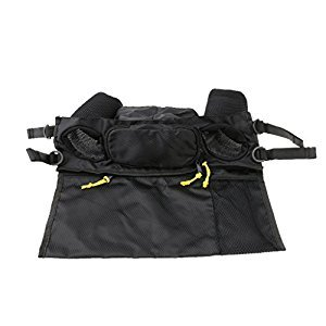 Baby Cart Tray Stroller Hanging Bag Pram Baggy Bag Organizer