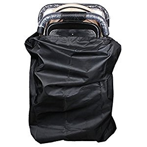 Baby Stroller Gate Check Bag For Travel Fit Most Standard Strollers TCT-01