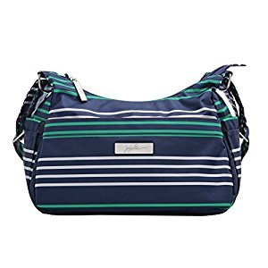 Ju-Ju-Be Coastal Collection HoboBe Purse Diaper Bag, Providence