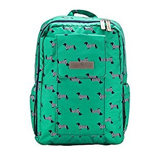 Ju-Ju-Be Coastal Collection MiniBe Backpack, Coney Island