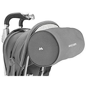Maclaren Stroller Wheel Bags, Techno XT/XLR