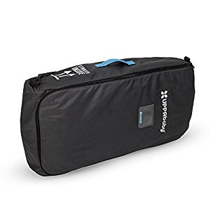 UPPAbaby Travel Bag for 2015 RumbleSeat and Bassinet