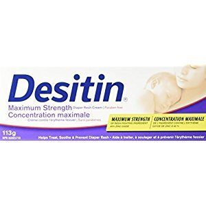 Desitin Maximum Strength Original Paste with Zinc Oxide