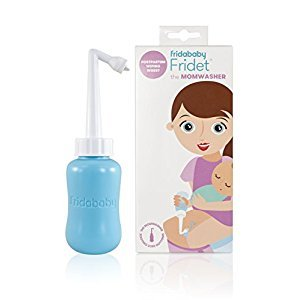 Fridababy NF015 Fridet - The Momwasher, Blue