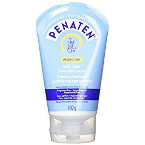 Penaten Daily Clear Protect Cream