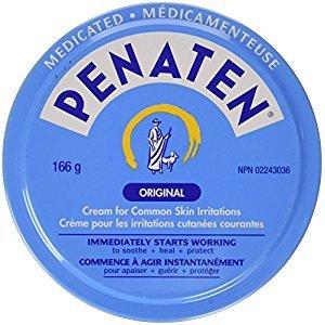 Penaten Medicated Cream