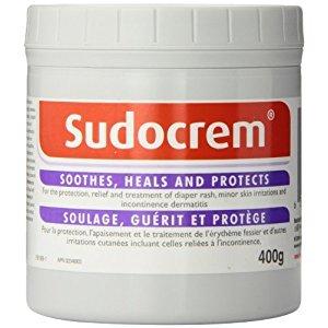 Sudocrem Healing Cream, 400gm