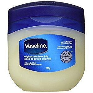 Vaseline Original Petroleum Jelly 100g