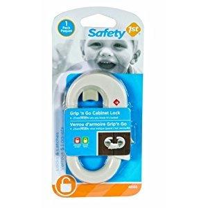 Safety 1st Grip 'N Go Cabinet Lock
