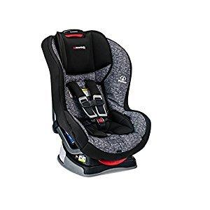 Essentials by Britax Allegiance Convertible Car Seat, Static
