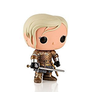 Funko Pop Game of Thrones Brienne of Tarth Vinyl Figure