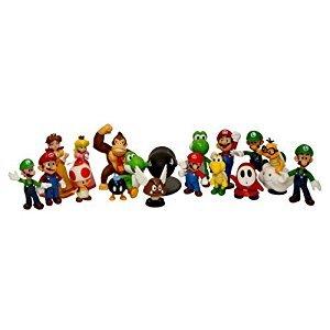 Super Mario Brothers: 2