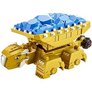Dinotrux Wrecka Diecast Vehicle