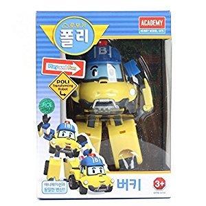 Robocar Poli - Bucky (Transformers)