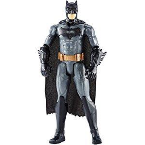 DC Justice League True-Moves Series Batman 12