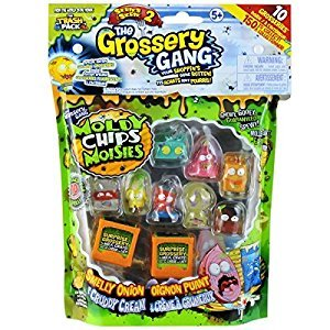 The Grossery Gang Moldy Chips Large Pack S2