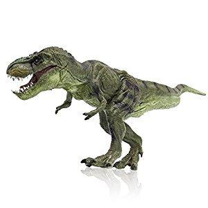 Zooawa Tyrannosaurus Rex Dinosaur Figure Toy - Celadon