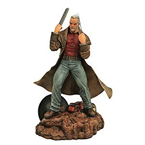 Diamond Select Toys Marvel Gallery Old Man Logan PVC Figure Statue